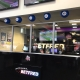 anti-bandit screen fitted to BETFRED